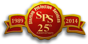 Sterling Protective Services, Inc. - Providing top quality security for 25+ years!