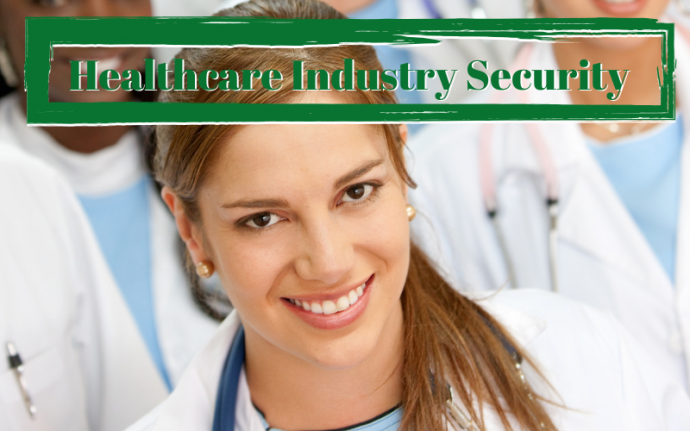 Security for the Healthcare industry - Sterling Protective Services.