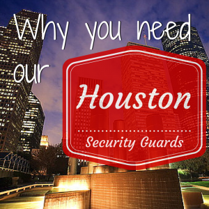 Hire the best Security Guard Houston has to offer! Sterling Protective Services