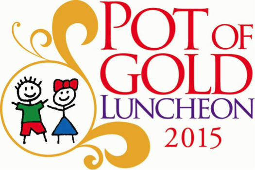 upcoming event pot of gold luncheon